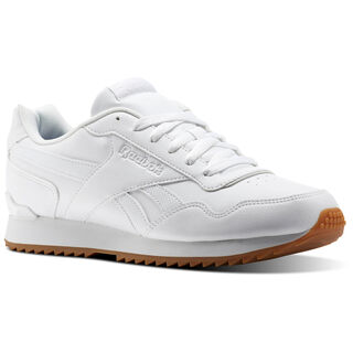 Reebok Royal Glide Ripple Clip White/Gum CM9098