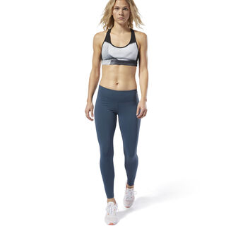 LES MILLS® 7/8 Tights Blue Hills DV2682
