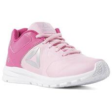 b2eee4b266b Reebok - Reebok Rush Runner Light Pink Pink Silver Met DV4440