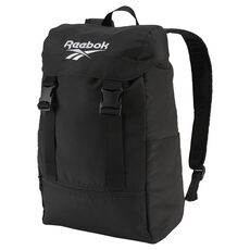 1fe38aed8589 New. Reebok - Lost and Found Vector Backpack Black DV2518