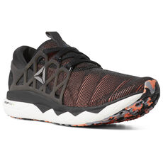 3a5dc890eed5 Reebok - Reebok Floatride Run Flexweave Black Guava White Shadow Grey DV3966