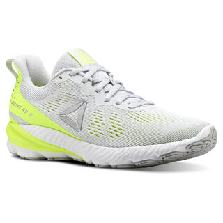 Reebok Sweet Road 2 Spirit White/White/Solar Yellow/Skull Grey CN4754