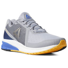 593e533ce70 Reebok - Reebok Grasse Road Grey Shadow Black Cobalt Gold Pewter. Reebok  Grasse Road Men Running