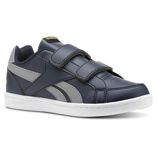 Reebok Royal Prime ALT Collegiate Navy/Flint Grey/Fierce Gold CN4782