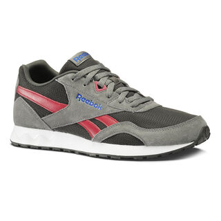 Reebok Royal Connect Hs-Alloy/Coal/Cranbery Red/Vital Blue/Wht/Blk CN3099