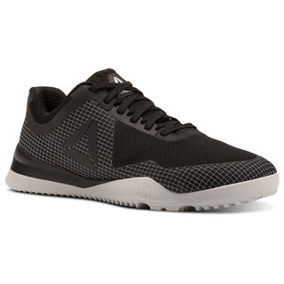Reebok Froning Black/White/Skull Grey BS9994
