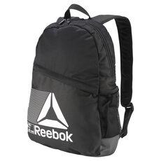 4163575794 Reebok - Active Foundation Backpack Medium Black DU3002