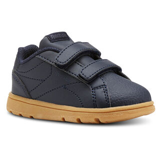 REEBOK ROYAL COMPLETE CLEAN Outdoor-Collegiate Navy/Graphite/Dark Gum CN4801