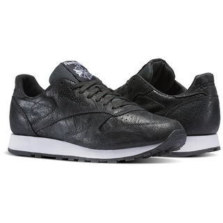 Classic Leather Celebrate the Elements Pack Black/Gravel/White BS5257