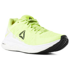 7e95666cc894d Reebok - Reebok Floatride Run Fast Lime White Red Black CN6951