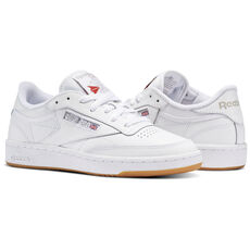 Reebok - Club C 85 White Light Grey Gum BS7686 c99049f61