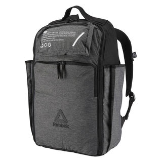 Reebok Combat Backpack Black CZ9963