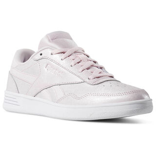 Reebok Royal Techque T Porcelain Pink/White/Wow CN7480