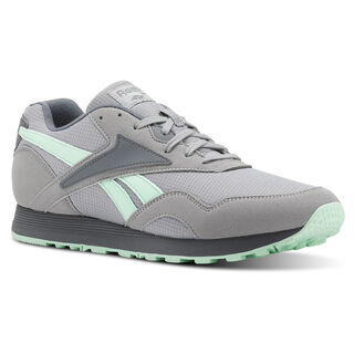 Reebok Rapide MU Tin Grey/Alloy/Digital Green CN5913