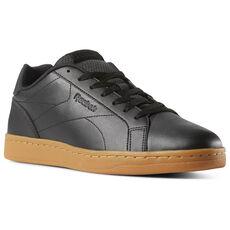 Reebok - Royal Complete Clean Shoes Black Gum CN5899 9147d215a