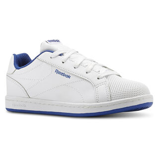 Reebok Royal Complete Clean White/Coll Royal CN4808