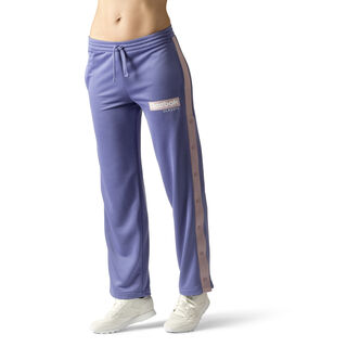 Classics R Snap Trackpants Lilac Shadow DX2341
