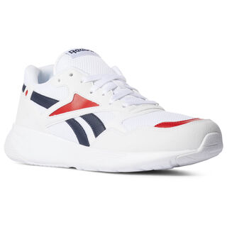 Reebok Royal Dashonic White/Collegiate Navy/Primal Red DV3760
