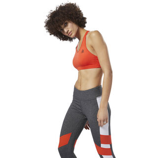 Workout Ready Racerback Bra Carotene DH1957