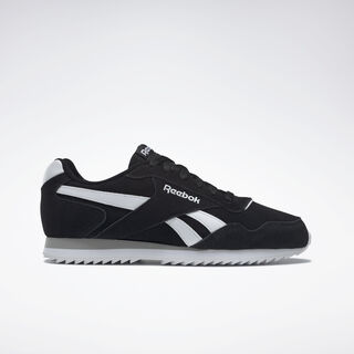 Reebok Royal Glide RPL Black/White/Mgh Solid Grey CN1830