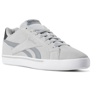 Reebok Royal Complete 2LS True Grey/Black/White CN7353