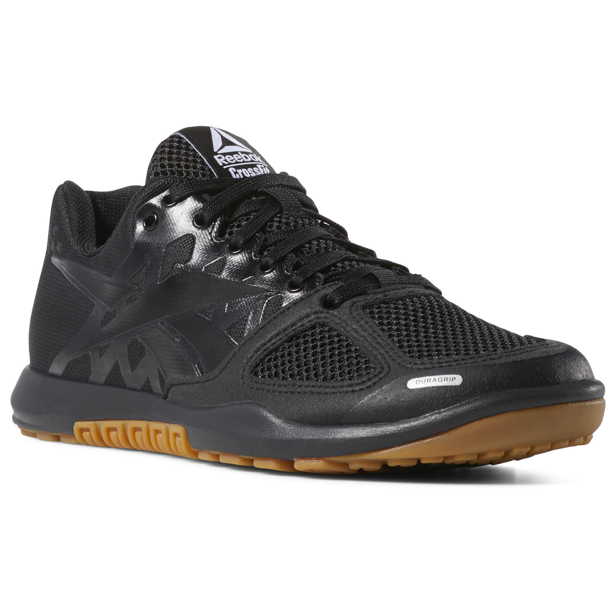 the best attitude c9494 62b0c Mlt 0 Crossfit Reebok 2 Nano Black tqX7pO7