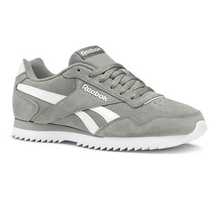 Reebok Royal Glide Ripple Flint Grey/White CN4044