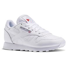 169b1bed9ac8 Reebok - Classic Leather White 835