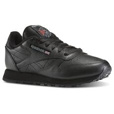 64cac6bb539d Reebok - Classic Leather Black 5324